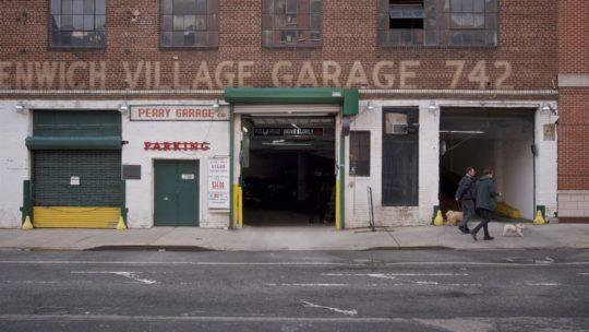 NYC Greenwich Village